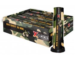 BIG SHOT AIRBOMB  4/pack